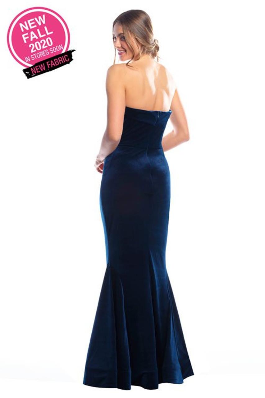 Bari Jay Bridesmaids Dress 2087
