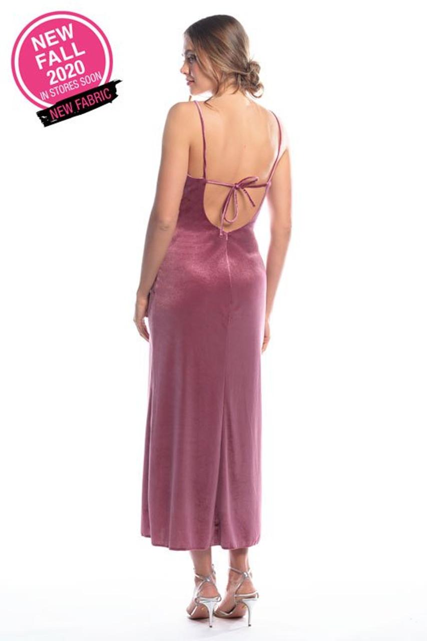 Bari Jay Bridesmaids Dress 2091
