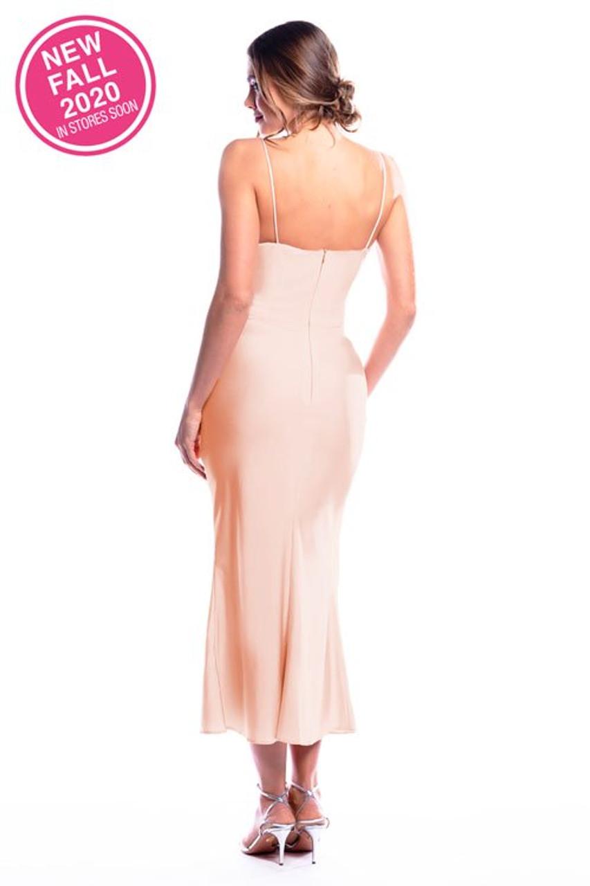 Bari Jay Bridesmaids Dress 2092