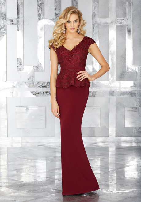 Morilee MGNY Collection 71604