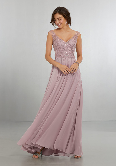 Morilee Bridesmaids 21558