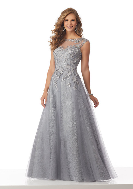 Morilee MGNY Collection 71833