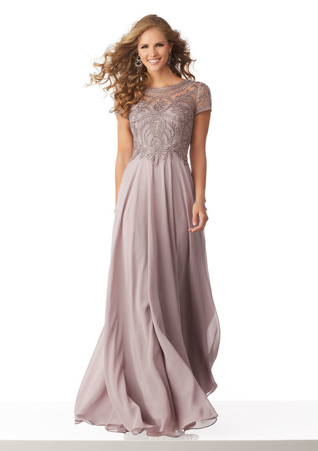 Morilee MGNY Collection 71824