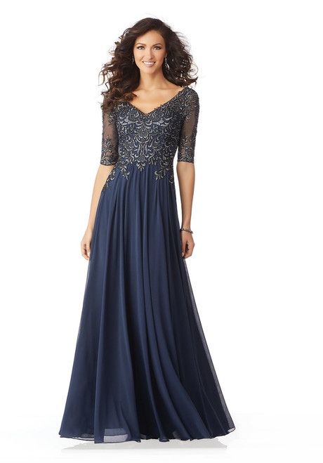 Morilee MGNY Collection 71805