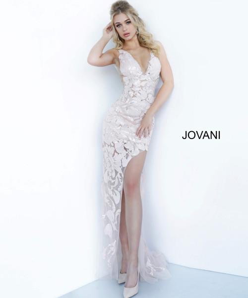 Jovani Prom 4084