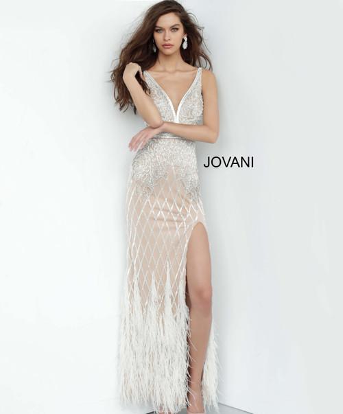 Jovani New Arrivals 55796
