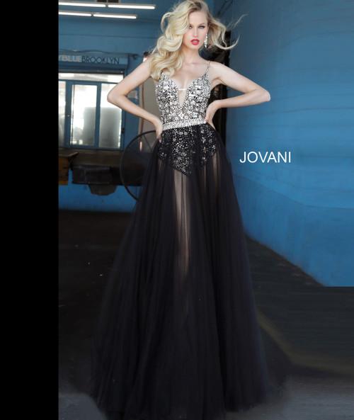 Jovani New Arrivals 65381