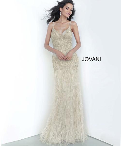 Jovani New Arrivals 68827