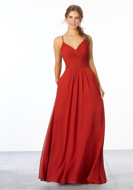 Morilee Bridesmaids 21664