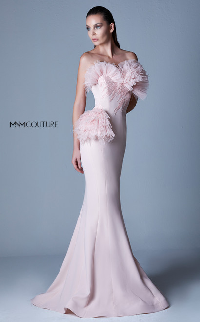 MNM Couture G1091