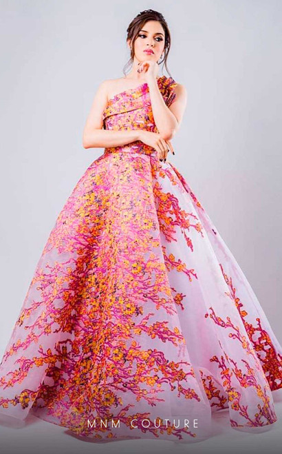 MNM Couture N0340