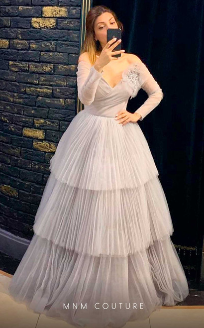 MNM Couture N0342