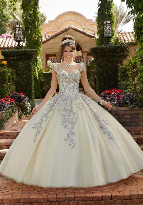 Morilee Valencia 60123 Dress
