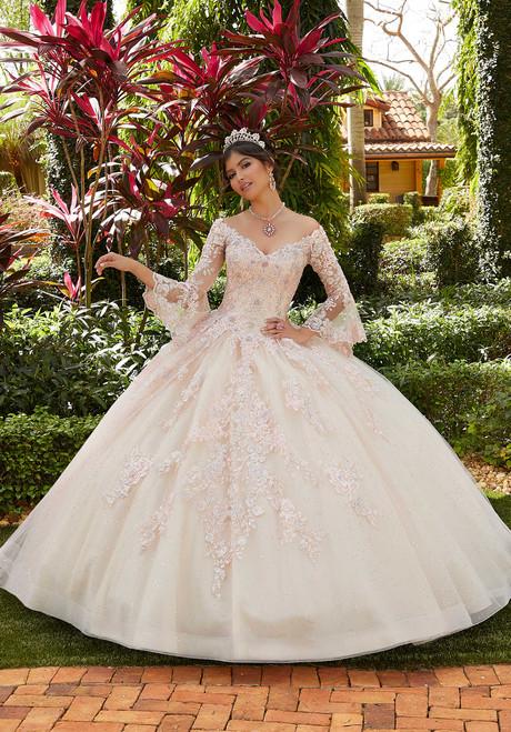 Morilee Valencia 60124 Dress