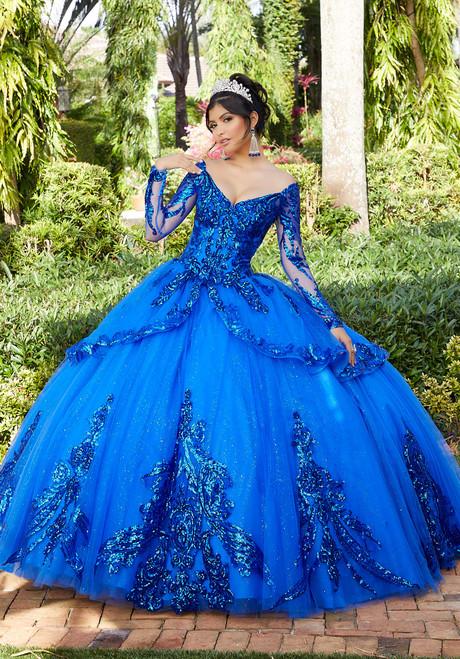 Morilee Valencia 60128 Dress