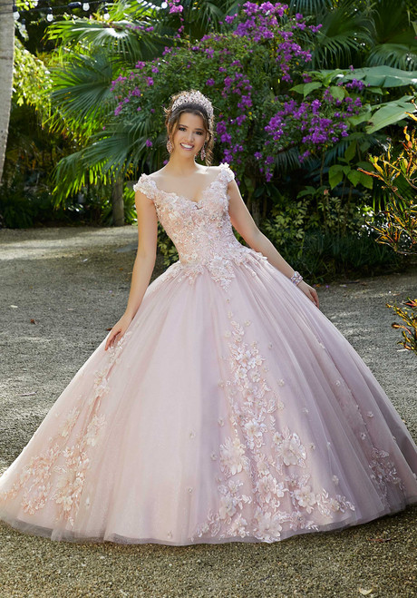 Morilee Vizcaya 89282 Dress