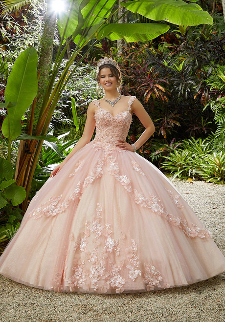 Morilee Vizcaya 89286 Dress