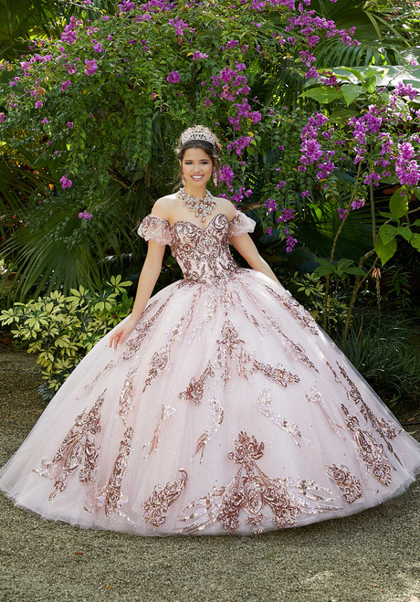 Morilee Vizcaya 89292 Dress