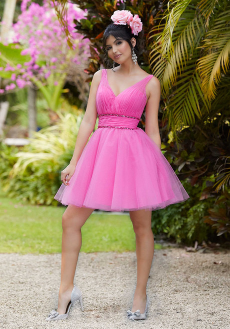 Morilee Damas 9559 Dress