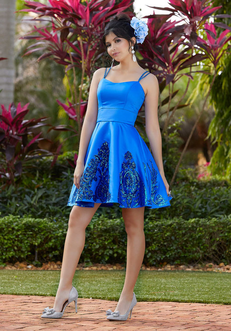 Morilee Damas 9560 Dress