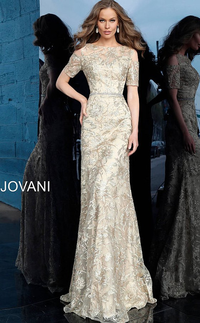 Jovani 63649 Mother of the Bride Dress
