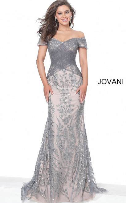 Jovani 02083 Mother of the Bride Dress