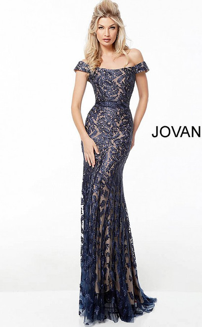 Jovani 49634 Mother of the Bride Dress