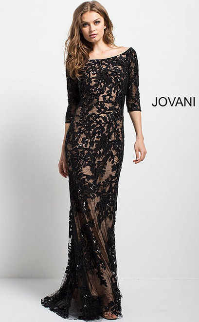 Jovani 49636 Mother of the Bride Dress