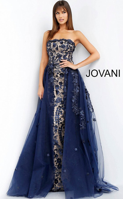 Jovani 55616 Mother of the Bride Dress
