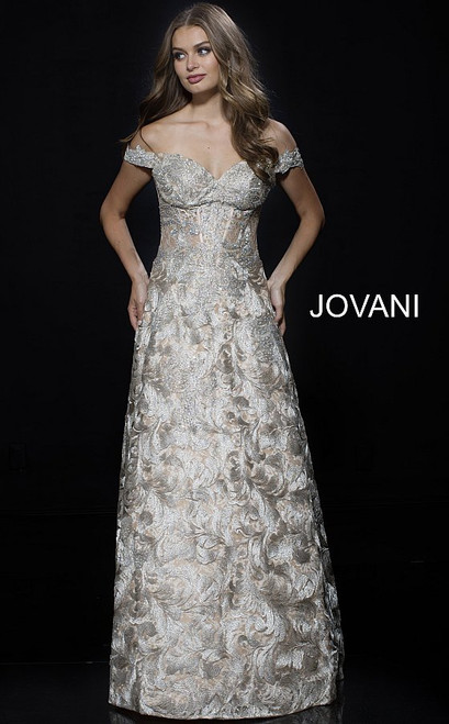 Jovani 57037 Mother of the Bride Dress