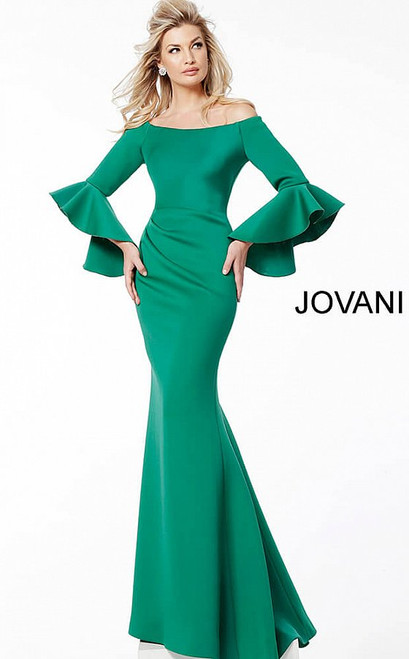 Jovani 59993 Mother of the Bride Dress