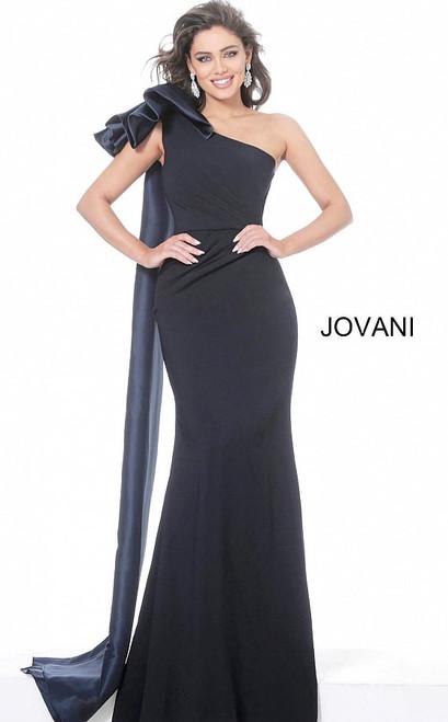 Jovani 1008 Plus Size Dress