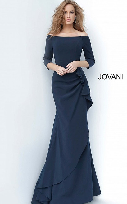 Jovani 00446 Plus Size Dress