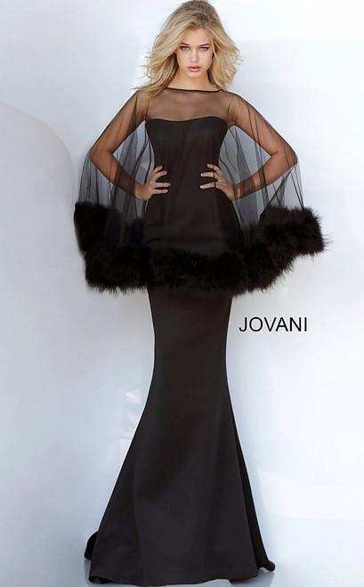 Jovani 1142 Long Formal Dress