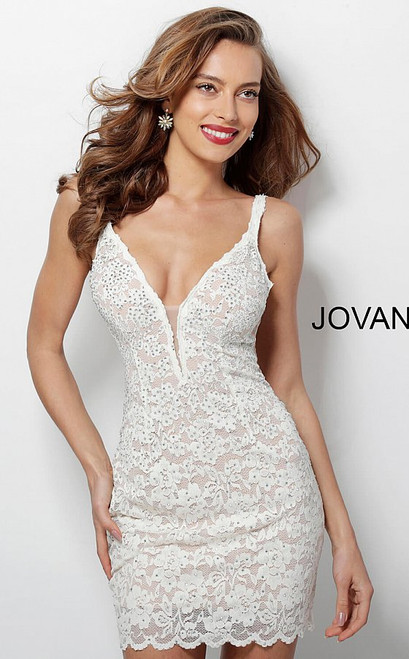 Jovani 65576 Rehearsal Dinner Dress