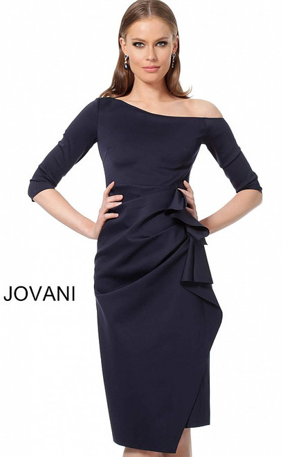 Jovani 1035 Guest Wedding Dress