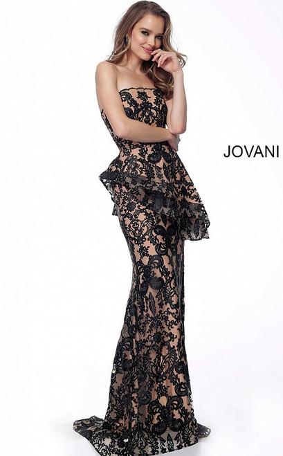 Jovani 61524 Guest Wedding Dress