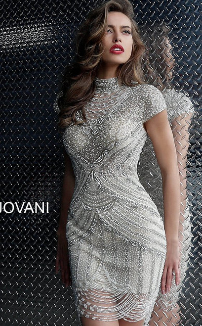 Jovani 60933 Homecoming Dress