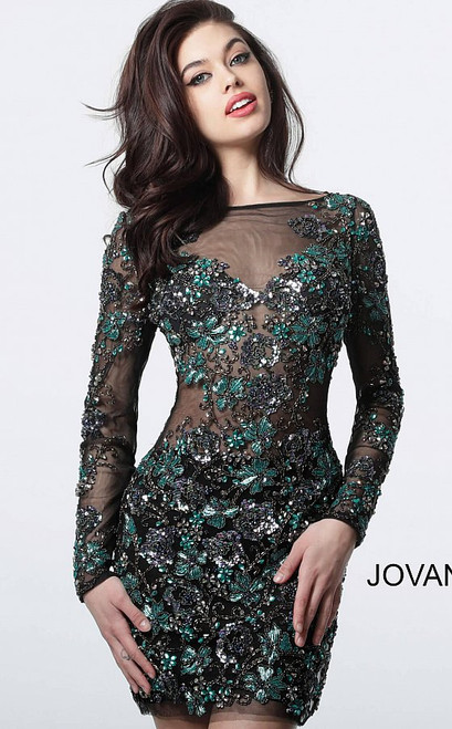 Jovani 3011 Homecoming Dress