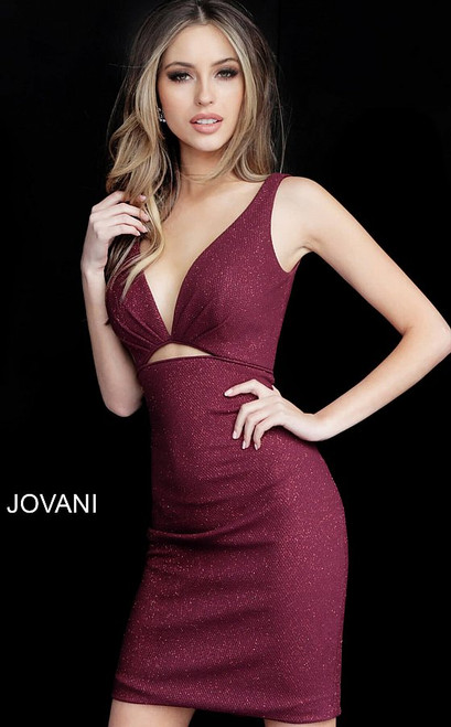 Jovani 2966 Homecoming Dress
