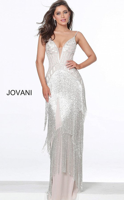 Jovani 8101 Prom Dress