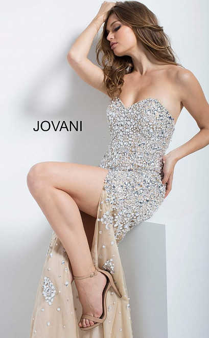 Jovani 4247 Prom Dress