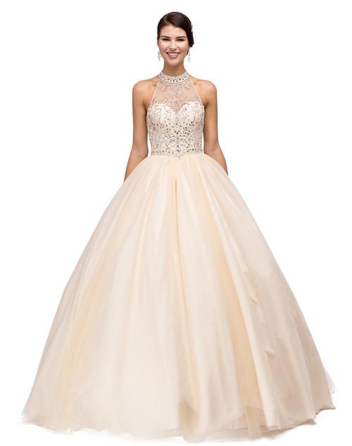 Dancing Queen 1136 Dress