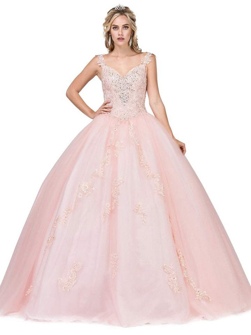 Dancing Queen 1277 Dress
