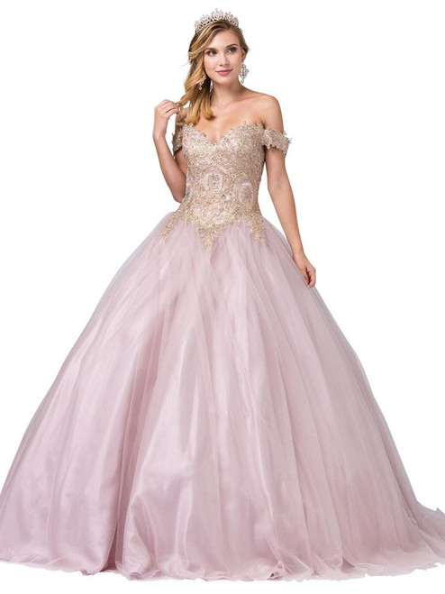 Dancing Queen 1280 Dress