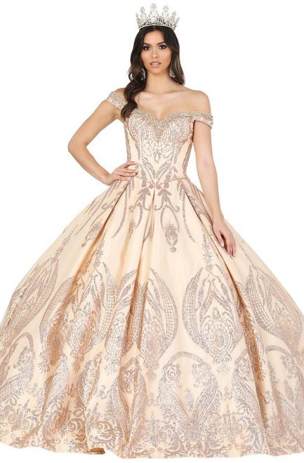 Dancing Queen 1502 Dress