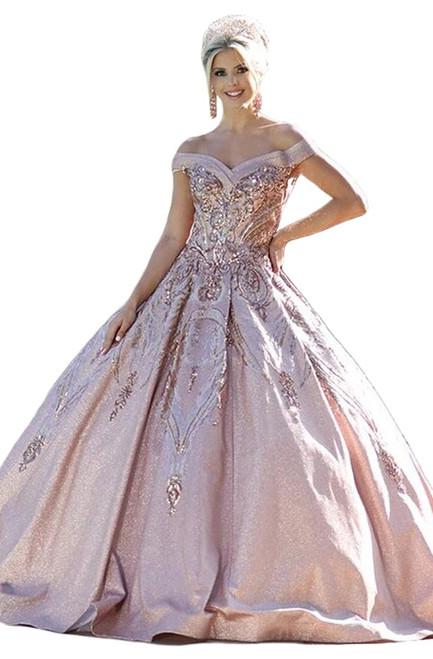 Dancing Queen 1511 Dress