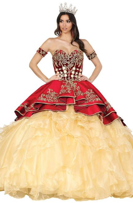 Dancing Queen 1529 Dress