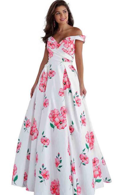 JVN JVN66895 Dress