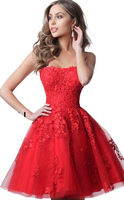 JVN JVN1830 Dress